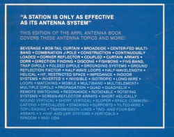 ARRL Antenna Book back
