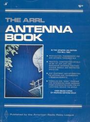 ARRL Antenna Book front