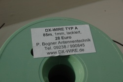 DX-wire information and specs