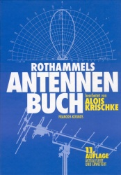 Rothammels Antennenbuch. In my opinion the best source on the topic of Antennas! Get your copy! Ofcourse, you need to read German language! :)